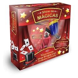 Kit Show de Mágicas