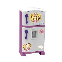 Refrigerador Pop Casinha Flor Estilo