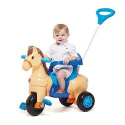 Triciclo Infantil Potó Calesita