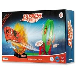 Express Wheels Pista Single Loop