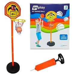 Go Play Kit Basketball