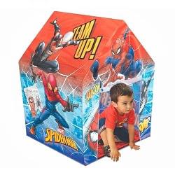 Barraca Centro de Treinamento do Aranha Spider Man Marvel