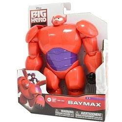 Boneco Baymax Big Hero 6