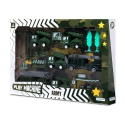 Play Machine Exercito Forcas Armadas