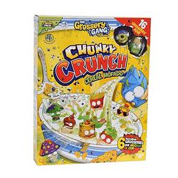 The Grossery Gang Chunky Crunch Cereal Mofado