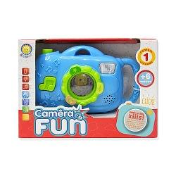 Câmera Fun Musical