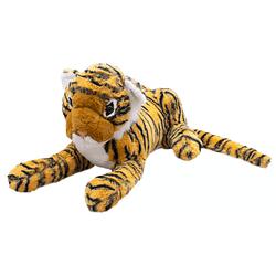 Tigre de Pelúcia Deitado 65 cm