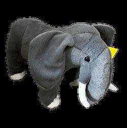 Elefante de Pelucia