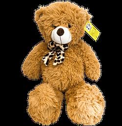 Urso de Pelucia Caramelo Laco Onca