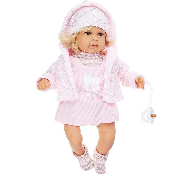 Boneca Baby Mary Elegance