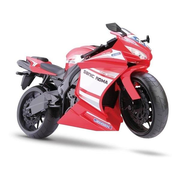 RM ROMA RACING MOTORCYCLE