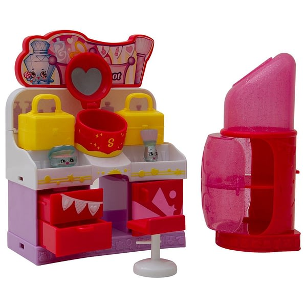 Shopkins Penteadeira Moda Fashion1