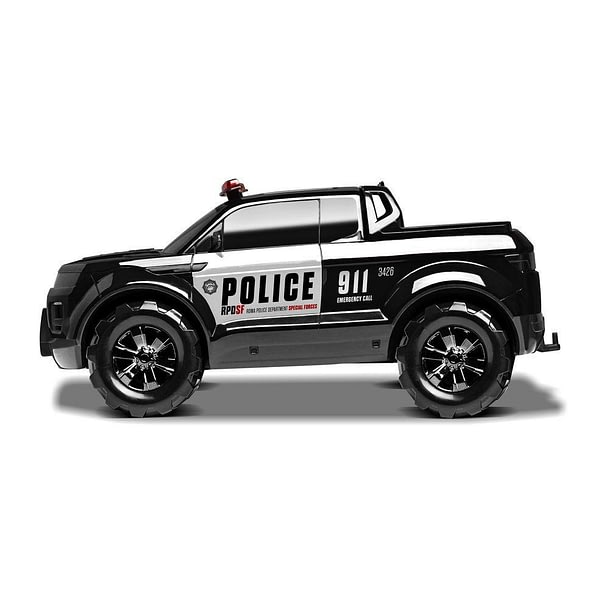 Pick-Up Force Police