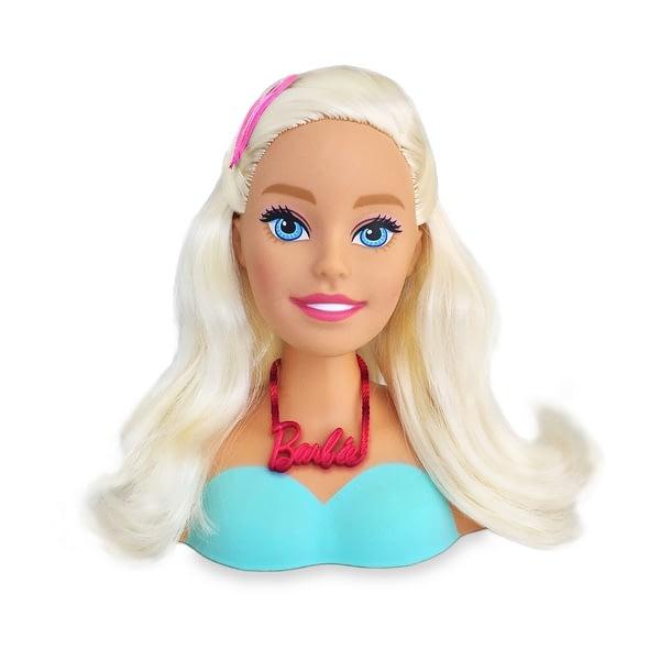 Barbie Styling Head Core